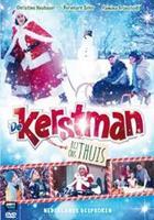 Kerstman bij ons thuis (DVD)