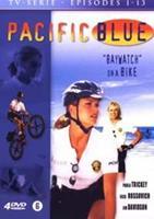 Pacific blue - Seizoen 1 deel 1 (DVD)