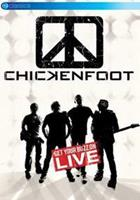 Chickenfoot - Get Your Buzz On