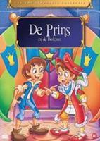 Prins en de bedelaar (DVD)