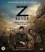 Z-Nation - Seizoen 1