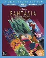 Fantasia 2000 (Blu-ray)