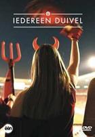 Iedereen duivel (DVD)