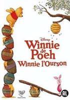 Winnie de Poeh (DVD)