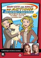 Mary-Kate And Ashley In Action 1