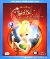 Tinkerbell - De verloren schat (Blu-ray)