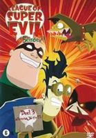 League Of Super Evil (L.O.S.E.) 3