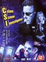 CSI - Seizoen 1 deel 2 (DVD)