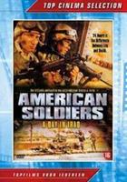 American soldiers (DVD)