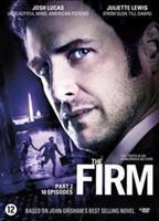 Firm - Seizoen 1 deel 2 (DVD)