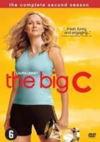 Big C - Seizoen 2 (DVD)