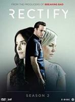 Rectify - Seizoen 2 (DVD)