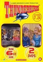Thunderbirds 5 & 6 (DVD)