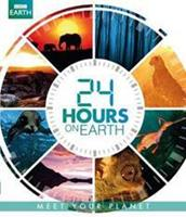 BBC earth - 24 hours on earth (Blu-ray)