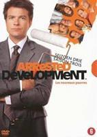 Arrested development - Seizoen 3 (DVD)