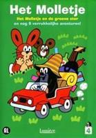 Molletje 4 (DVD)