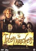 Totenwackers (DVD)