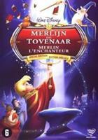 Merlijn de tovenaar (DVD)