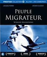 Peuple Migrateur (Winged Migrations)