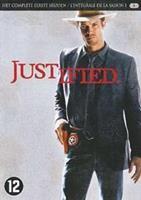Justified - Seizoen 1 (DVD)