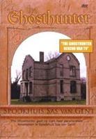 Ghosthunter - Spookhuis Sas van Gent (DVD)