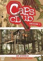 Caps club - Seizoen 1 (DVD)