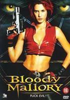 Bloody Mallory (DVD)