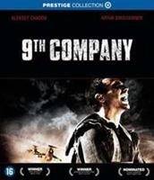 9th company (Blu-ray)