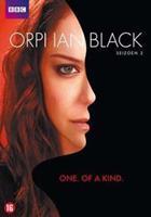 Orphan black - Seizoen 2 (DVD)