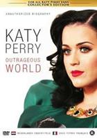 Katy Perry - Outrageous world (DVD)