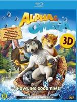 Alpha And Omega (3D Blu-Ray)