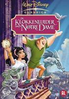 Klokkenluider van de Notre Dame (DVD)