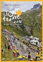 Tour de france - Achter de schermen (DVD)