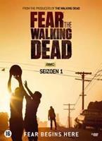 Fear The Walking Dead - Seizoen 1