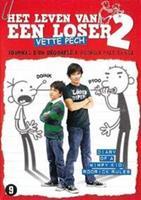Het leven van een loser 2 - Vette pech (DVD)