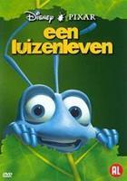 Luizenleven DVD