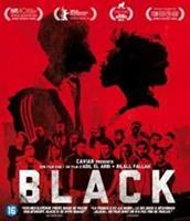 Black (Blu-ray)