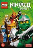 Lego Ninjago Masters Of Spinjitzu - Seizoen 1