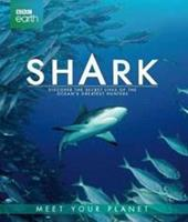 BBC earth - Shark (Blu-ray)