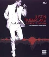 Justin Timberlake - Futuresex / Loveshow - Live From Madison Square Garden