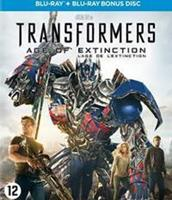 Transformers Age of Extinction (+ Bonus Disc)