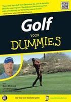 Golf voor dummies (DVD)