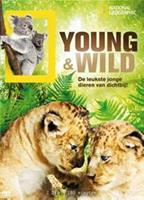 National Geographic - Young & Wild