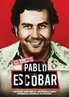 Killing of Pablo Escobar (DVD)