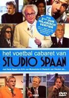 Voetbal cabaret van studio Spaan (DVD)