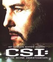 CSI - Seizoen 8 (Blu-ray)