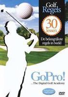 GoPro - De 30 belangrijkste golfregels in beeld (DVD)