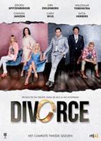 Divorce - Seizoen 2 (DVD)