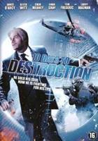 10 days to destruction (DVD)