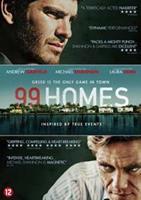 99 homes (DVD)